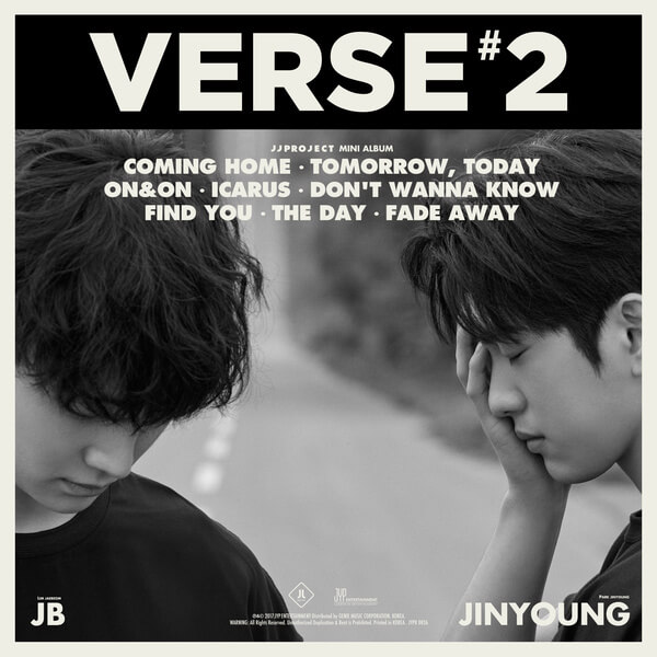 JJ Project Tomorrow, Today